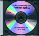 """An Acoustic Evening with Jennifer Nettles I"""